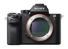 Sony Alpha A7r II Mirrorless Digital Camera Body Only Ilce7rm2