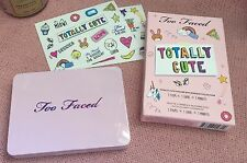 Too Faced Totally Cute Eye Shadow Palette Eyeshadows NewBox👀 ❤100% AUTHENTIC❤👀
