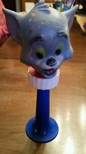 Tom & Jerry Very Old Toy Bike Squeeze Horn Plastic
