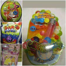 Ragazzi//unisex Scatola sorpresa di molti oggetti vari regali giocattoli Nuovo di Zecca