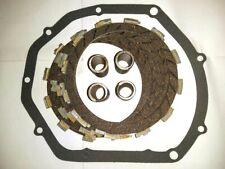 Suzuki GSX 750 F Clutch Repair Kit, EBC & clutch gasket, springs , 1988- 1997