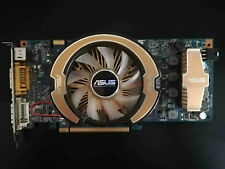 Video Asus GeForce 8800GT 256MB GDDR3 256bit 2xDVI TV-out EN8800GT/HDTP/256M