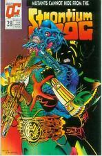 Strontium Dog # 28 (Carlos Ezquerra) (Quality Comics USA, 1989)