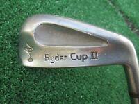 Golf Ryder Cup 2 by PGA 3 Iron Golf Club Original TT UNI TIP Stiff Steel Shaft