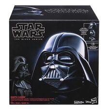 Hasbro Black Series Darth Vader Voice Changing Helmet
