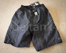 Gore II Ladies Countdown Shorts Size EU42 Large Black