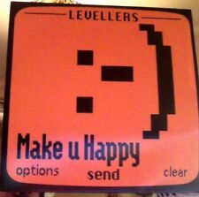 Levellers make u happy vinyl 7""