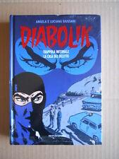 DIABOLIK - Gli Anni del Terrore vol.6 ed. Mondadori Cartonato [G312]