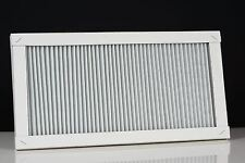 1 x Buderus Logavent HRV 31 Ersatzfilter M5 Filter