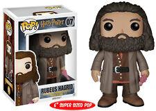 "Harry Potter rebeus Hagrid 6"" Pop Vinyl Figura Funko NUEVO"