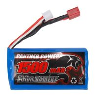 7.4V Li-ion 1500mAh Rechargeable Battery Pack for REMO 1/16 Scale RC Truck Car
