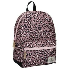 Leopard Print Backpack in Girls' Bags for sale | eBay