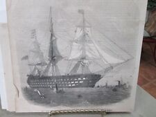 Vintage Print,DUKE OF WELLINGTON,Flagship,Sir Charles Napier