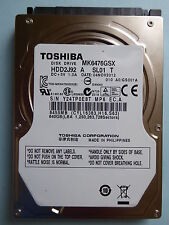 Toshiba mk6476gsx hdd2j92 a sl01 t | a0 gs001a | 04 nov 2012 | 640 gb #02