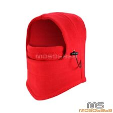 Outdoor Extreme Sports Head Mask Balaclava Full Face Mask Hat Thermal Ski Mask
