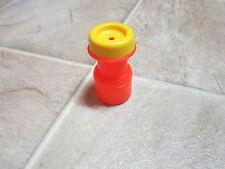 Fisher Price Doctor Dr. Nurse Hospital Medical Kit Part Medicine Bottle toy lid