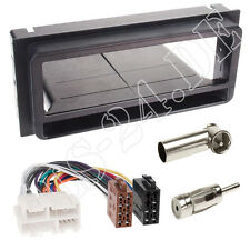CHEVROLET AVALANCHE CAMARO Blazer ab95 DIN Ouverture ISO adaptateur radio ensemble complet