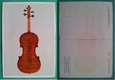 Cremona - Palazzo Comunale - Antonio Stradivari - Il Cremonese