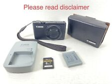 Canon PowerShot S95 10.0MP IS Digital Camera In Great Condition.
