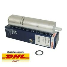 BOSCH Kraftstofffilter F026402824 BMW 1er 2er 3er F20 F21 F22 F23 F30-34 F32-36