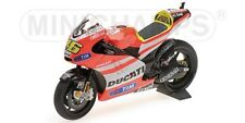 Ducati Desmosedici Gp 11.2 Valentino Rossi MotoGP 2011 1:12 Model MINICHAMPS