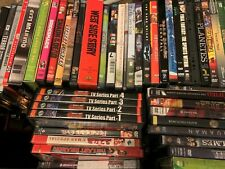 USED DVD LOT - CHOOSE WHICH TITLES YOU WANT!