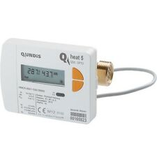Qundis Wärmemengenzähler Wärmezähler Qn 1,5 BL 110mm