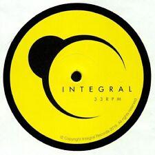 "SATL - Everything To Me EP - Vinyl (12"") Integral"