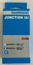 Shimano Di2 Junction (A)  SM-EW90-B