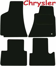 Deluxe Quality Car Mats for Chrysler 300C Touring 06-15 ** Tailored for Perfect
