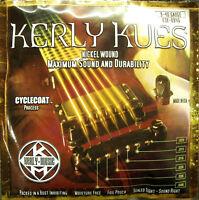 Kerly Kues E-Gitarren-Saiten 009-046