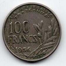 France - Frankrijk - 100 Franc 1956 B