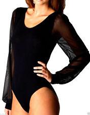 Viscose Long Sleeve Body Casual Tops & Shirts for Women