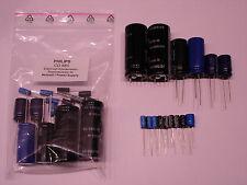 Philips CD 880 Player fuente de alimentación frase elkos Power Supply recapping recap caps Kit