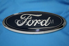 BRAND NEW OEM TAILGATE EMBLEM 2013-214 FORD F150 FOR VEHICLES W/ BACKUP CAMERA