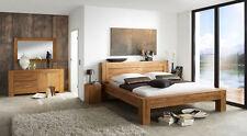 Massive-Kommoden Schlafzimmermöbel-Sets