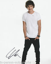 Liam Payne One Direction Signed 10x8 Photo AFTAL OnlineCOA