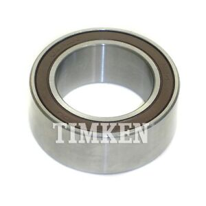 A/C Compressor Bearing Timken 5001KFF