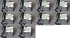 * 10x Cisco CP-7960G IP Phone 7960 VoIP Business Phone w/handset (used marks)