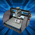 CNC3018PRO 2IN1 Engraving Carving Machine For Wood Bamboo Paper Plastics Leather