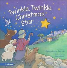 Twinkle, Twinkle Christmas Star by Tangvald, Christine Harder
