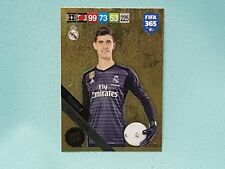 Panini Adrenalyn XL FIFA 365 2019 Thibaut Courtois - Limited Edition