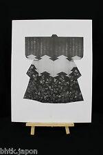 Photogravure kimono papier épais - Tirage de 1940 - 31