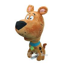 "Scooby Doo Dog SD 10.5"" Plush Doll Stuffed Toy Cute"