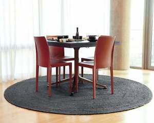 round table rugs in palm round rugs floor rugs large rugs handmade rugs 5x5-39