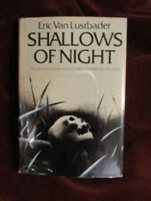 Eric Van Lustbader - SHALLOWS OF NIGHT - 1st