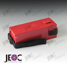 Replacement Plugin Battery of GEB171, for Leica GPS Totalstation and Theodolite