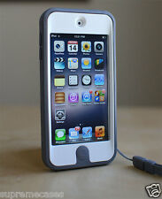 Otterbox Defender Apple iPod Touch 5th Generation Case Cover Glacier - Sydney