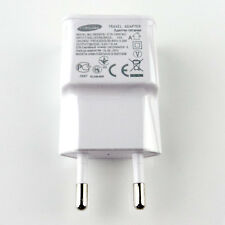 OEM Samsung Galaxy S6/Edge S4 S3 Note 2 3 4 5 Adapter EU Plug Wall Home Charger