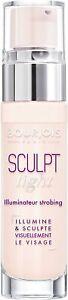 Bourjois Sculpt Light Highlighter 00 Universal Shade Clear 15ml